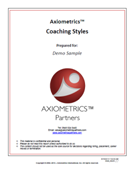 coaching-styles